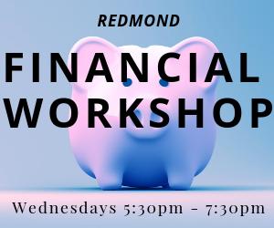 Money on My Mind: Financial Workshops @ NeighborImpact