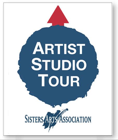 Artist Studio Tour in Sisters, Sat/Sun, June 29 & 30 | 10am-4pm @ Sisters, Oregon
