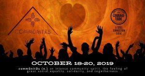 Communitas - 3 Days of Celebrating the Spirit of Community @ Cascades Academy