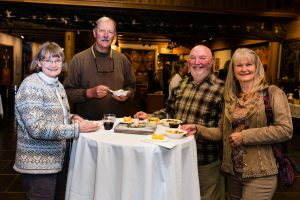 Annual Meeting and Member Appreciation Night @ High Desert Museum