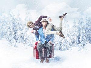 O Christmas Tea: A British Comedy @ Tower Theatre