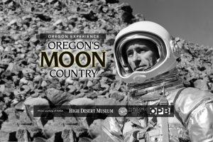 Oregon's Moon Country @ High Desert Museum