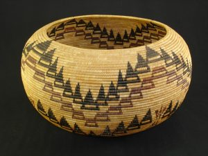 Winter Art Series: Exploring Our Collection-Indigenous Basket Weaving Lecture @ The High Desert Museum