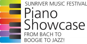 Piano Showcase at the Tower Theatre, Bend, Oregon @ Tower Theatre