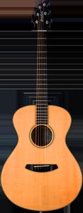 Breedlove guitar small