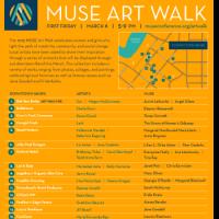MuseArtWalk