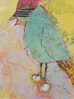 Bend, Oregon Art - bird