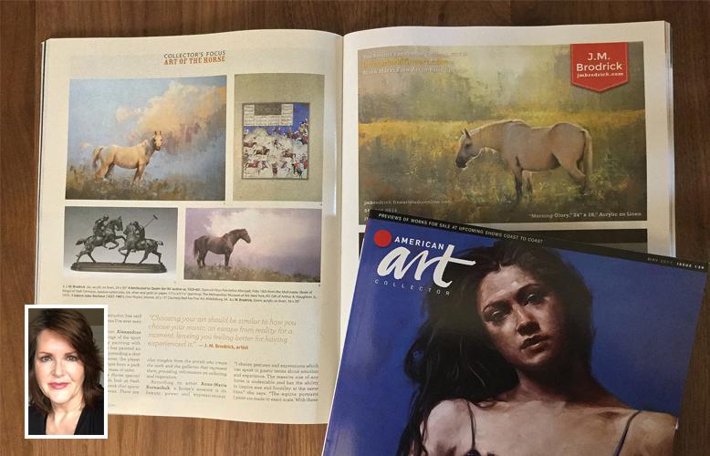 American Art Collectors Magazine Archives Cascade Arts Entertainment
