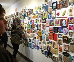 $20 Art Show Opening Night Party @ High Desert Museum