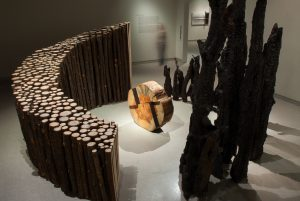 Exclusive Members' Exhibition Preview: Rethinking Fire @ High Desert Museum