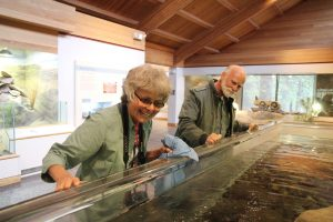 Senior Day @ High Desert Museum