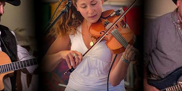 Live Music at the Vineyard:  The Dry Canyon Trio – Advance Ticket Purchase Required @ Faith Hope & Charity Vineyard