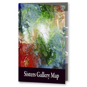 4th Friday Artwalk in Sisters, OR, All-Day 10am-7pm @ Downtown Sisters